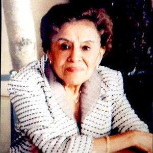 Lucy  Tejeda