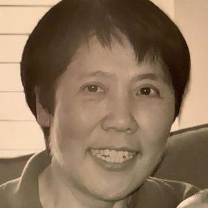 Rosina C. Chia Obituary Photo