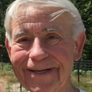 Dr. Per Sten Stensby Obituary Photo
