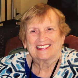 Dr. Kathryn E.  Altman