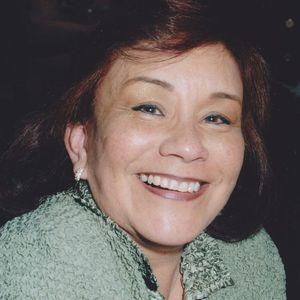 Laura Oropeza Gonzalez