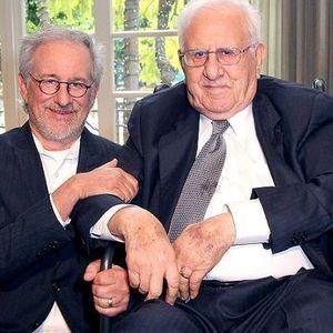 Arnold Spielberg Obituary Photo