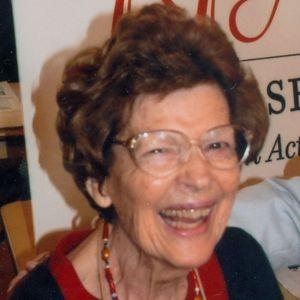 Nancy Robertson Lucas