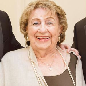 Marjorie Levy Lynch