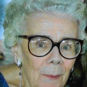 Patricia M. (Mullaney) Miller Obituary Photo