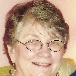 Loretta Marie (Janda) Koehn Valenta