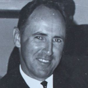 "William J.   ""Bill"" Bolger"