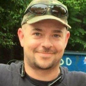 David Allen Morton Obituary Photo