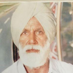 Kundan Singh Mander