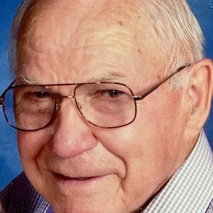 "Lester ""Bud"" Wyman Obituary Photo"