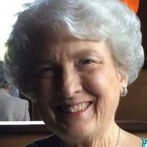 Sally Anne O'Bradovich