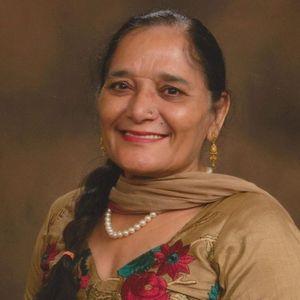 Shri Asha Kapoor