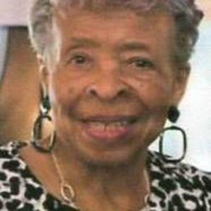 Shirley Ann Jasper Johnson