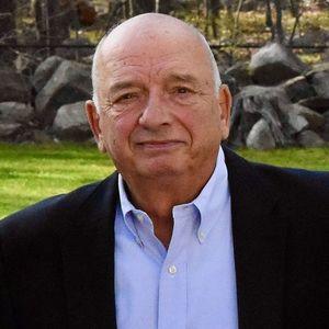 Lt. Colonel Joseph B. Bellino