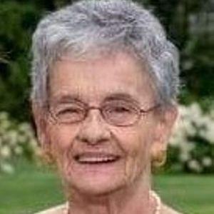 Carole Ann (Clark) Smith Obituary Photo