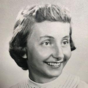 Susanne  Presler George