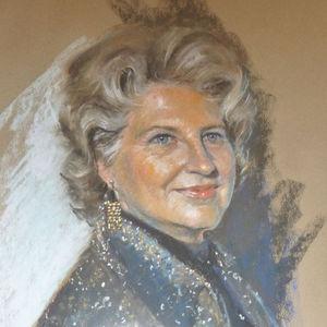 Jean G. Sahrhage Burns Obituary Photo