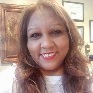 Sylvia Ann Salazar