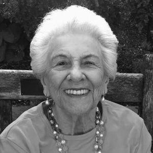 Jeanette Carlson Obituary Photo