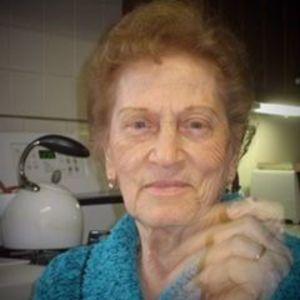 "Antoinette ""Anne"" (Santostefano)  D'Amico Obituary Photo"