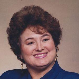Judy Harrelson