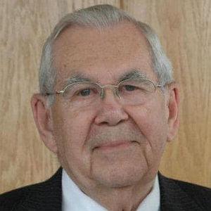 Rev. Roy Clark