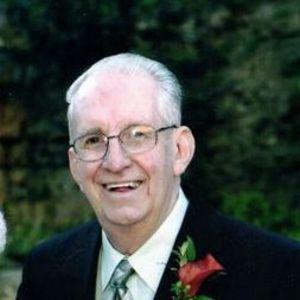 Orin W. Sheley