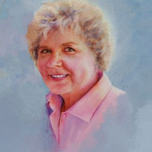 Joan Clark Toth