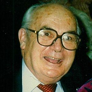 William (Bill) John Sharkey Obituary Photo