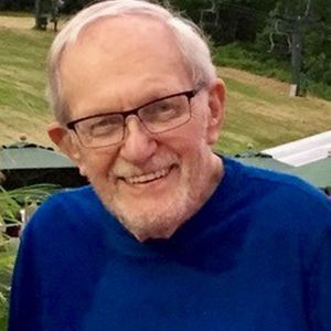 Richard W. Johnston