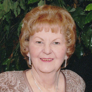 Louise Ulrich Obituary Photo