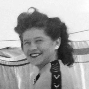 Dorothy  Ann Collins