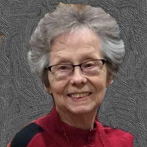 Delores Herald Obituary Photo