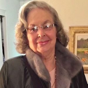 Mrs. Jane Johnson  Obituary Photo