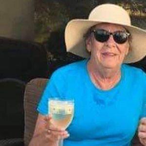 Kathleen Mary (Cochrane) Morrill Obituary Photo