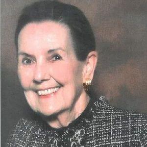 Mrs. Nancy Sullivan Troilo