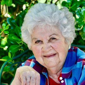 Shirley Ann Stone