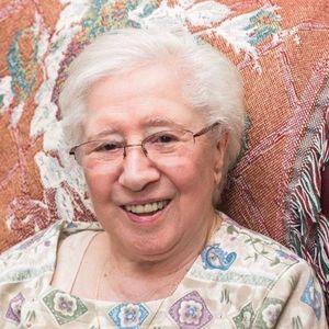 Antonia L. (Ferrandi) Anselmetti