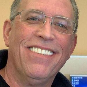 George R. Riddell Obituary Photo