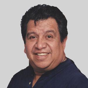 """Antonio  """"Tony"""" Pavon"""