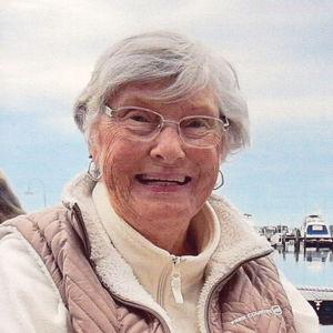 Mary Smit-Zuverink