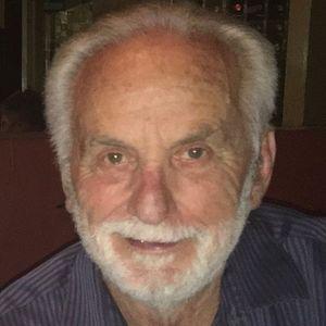 """Donald """"Roy"""" Giannini Obituary Photo"""