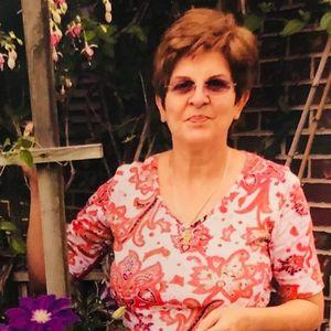 Hara Stamatopoulos