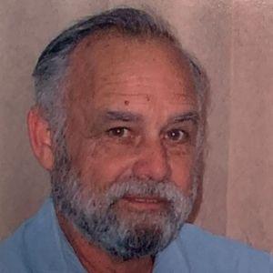 Robert Charles Cook Obituary Photo