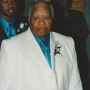 Mr. Raymond Oliver Obituary Photo