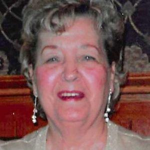 Irene A. Ouellette