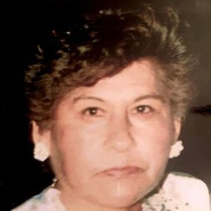 Victoria Aguilar Obituary Photo