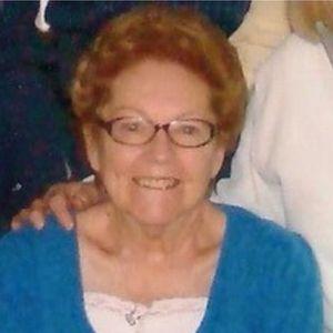 Cecilia R. Lajoie Obituary Photo