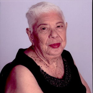 Maria  Luisa  Magdaleno