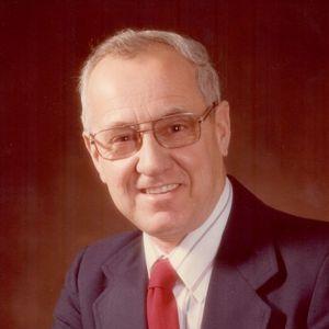 "Gerald ""Jerry"" A. Moscariello"